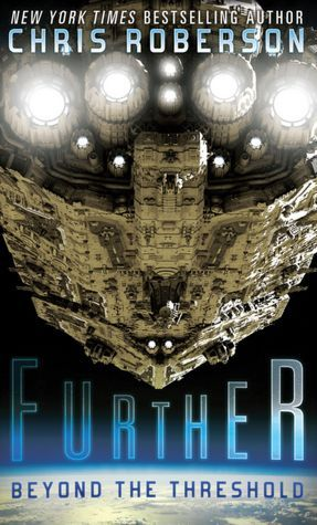 Further by Chris Roberson