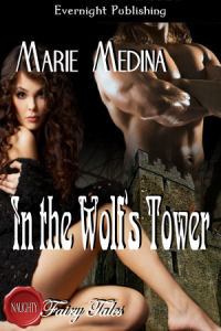 In the Wolf's Tower by Marie Medina