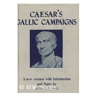 Caesar's Gallic Campaigns