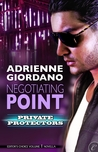 Negotiating Point (Private Protectors, #4)