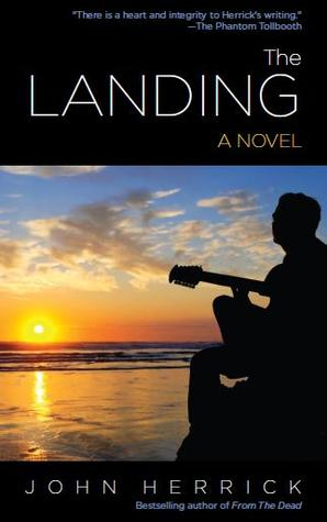 The Landing by John Herrick