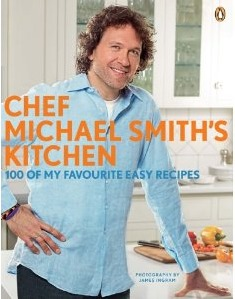 Chef Michael Smith's Kitchen by Michael   Smith