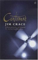 Continent by Jim Crace