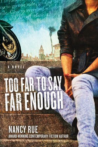 Too Far to Say Far Enough (The Reluctant Prophet #3)