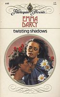 Twisting Shadows by Emma Darcy