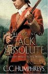 The Blooding Of Jack Absolute (Jack Absolute, #2)
