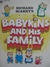 Richard Scarry's Babykins & His Family
