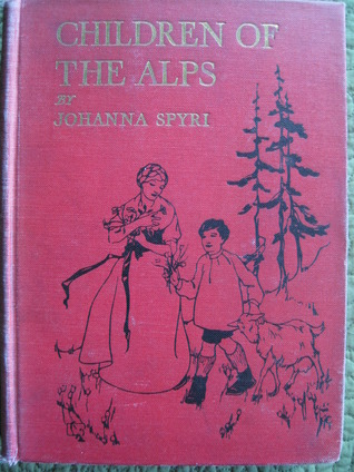 Children of the Alps