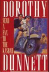 Send a Fax to the Kasbah by Dorothy Dunnett
