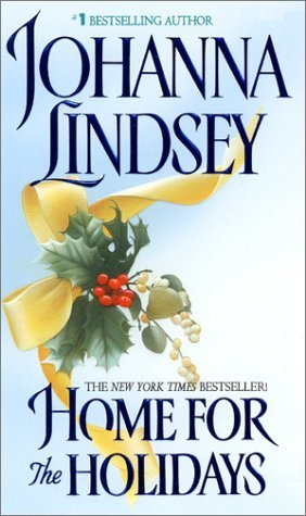 Home For The Holidays by Johanna Lindsey