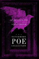 The Nevermore Poe Collection by Edgar Allan Poe