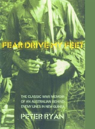 Fear Drive My Feet by Peter Ryan