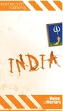 Restricted Nations: India
