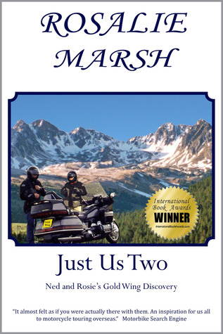 Just Us Two:Ned and Rosie's Gold Wing Discovery (Just US Two #1)