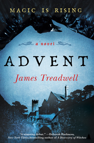 Advent (Advent Trilogy #1)