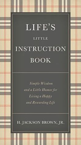 Life's Little Instruction Book