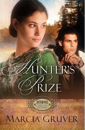 Hunter's Prize by Marcia Gruver