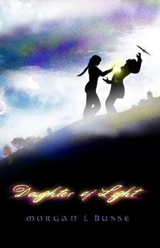 Daughter of Light by Morgan L. Busse
