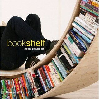 Bookshelf by Alex Johnson