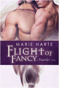 Flight of Fancy by Marie Harte