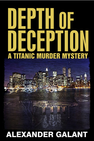 Depth of Deception by Alexander Galant