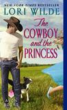 The Cowboy and the Princess (Jubilee, Texas Series #2)
