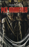 Pax immortalis (Necrodemic, #2)