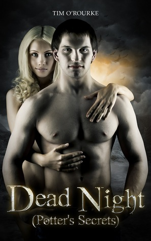 Dead Night - Potter's Secrets (Kiera Hudson Series Two, #1.5)