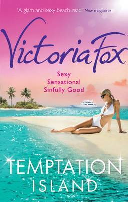 Temptation Island by Victoria Fox