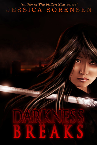 Darkness Breaks (Darkness Falls, #2)