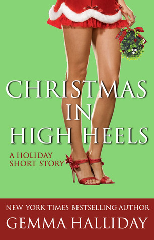 Christmas in High Heels (High Heels Mysteries, #3.5)
