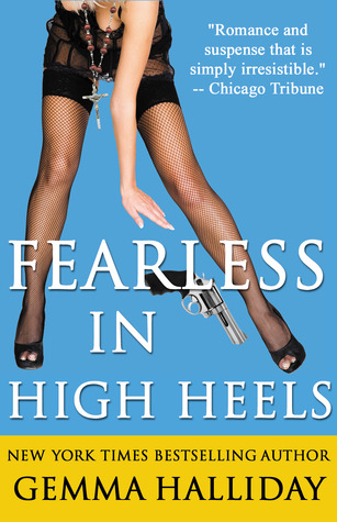 Fearless in High Heels (High Heels Mysteries, #6)