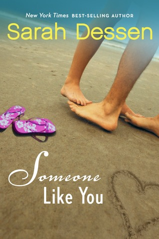 Someone Like You - Sarah Dessen epub download and pdf download