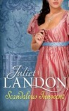 Scandalous Innocent (Mills And Boon Single Titles)
