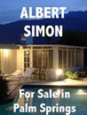 For Sale In Palm Springs (Henry Wright #1)