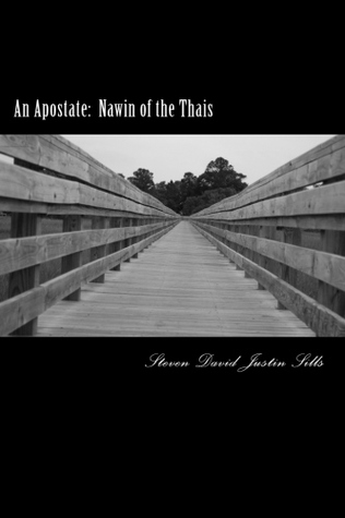 An Apostate by Steven David Justin Sills