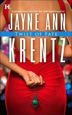 Twist of Fate by Jayne Ann Krentz