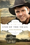 End of the Trail by Vickie McDonough