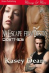 No Escape from Destiny (Destinies #1)