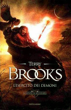 L'esercito dei demoni by Terry Brooks