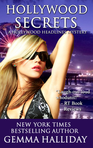Hollywood Secrets by Gemma Halliday
