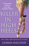 Killer in High Heels (High Heels Mysteries, #2)