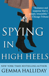 Spying in High Heels (High Heels Mysteries, #1)