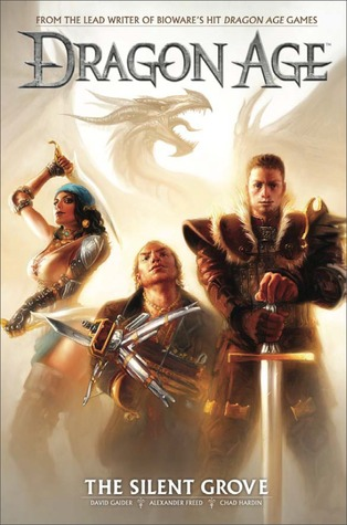 Dragon Age by David Gaider