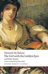 The Girl with the Golden Eyes and Other Stories (Chef-d'œuvre inconnu-Sarrasine-Fille aux yeux d'or)