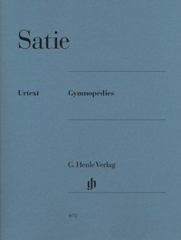 Gymnopédies by Erik Satie