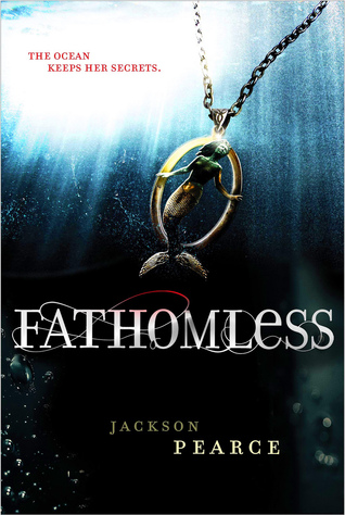 Fathomless (Fairytale Retellings, #3)