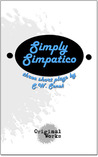 Simply Simpatico: Three Short Plays