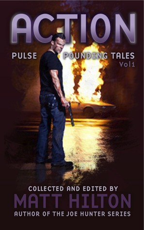 Action: Pulse Pounding Tales Volume 1