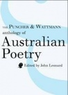 The Puncher & Wattmann anthology of Australian poetry